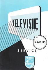 PHILIPS Radio, Telvision Test apparatuur Dealer  Brochure (Holland 1950's)_01 (MarkAmsterdam) Tags: old classic sign metal museum radio vintage advertising design early tv portable colorful fifties tsf mark ad tube battery engineering pickup retro advertisement collection plastic equipment electronics era handheld sheet booklet collectible portfolio eames electrical atomic brochure console folder forties fernseher sixties transistor phono phonograph dealer cartridge carradio fashioned transistorradio tuberadio pocketradio 50s 60s musiktruhe tableradio magnetophon plaskon 40s kitchenradio meijster markmeijster markamsterdam coatradio tovertoom