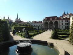 Palais Waldstein (Rol247*) Tags: czech prague prag praha palace tschechien czechrepublic bohemia wallenstein esko valdtejnskpalc palaiswaldstein