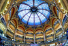 Galeries Lafayette Haussmann (Laurent photography) Tags: street city light wallpaper paris france color architecture french geotagged photography nikon europe flickr cityscape interior galerie fisheye explore hd 365 nikkor fx 16mm geographic nationalgeographic supershot edgeoftown anawesomeshot nikkor16mm dailyfrenchpod d700 infinestyle paris9e simplysuper theartistseyes masterpiecefromparis laurentphotography