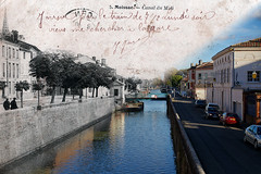 The Canal ... now and then - The other side (David B. - just passed the 7 million views. Thanks) Tags: street new old bridge blackandwhite white black france color colour cars mill car river square restaurant hotel town canal ancient downtown place postcard riviere 19thcentury 21st bank rivière berge pont then now riverbank 20thcentury rue tarn a5 recent ville 19th 1905 1900s nowadays 2000s 21stcentury vallée tarnetgaronne moissac 334 midipyrénées 1650 a55 2013 centertown 2010s sonyalpha55 a55v sonydslta55v sony165028ssm