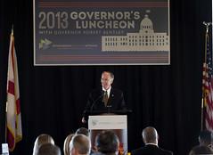 11-19-13 Birmingham Business Alliance 2013 Governor's Luncheon