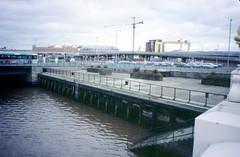 Belfast - Queen's Quay - 26