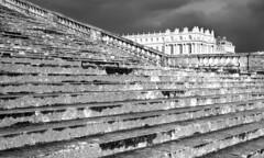 Versailles (Rnald OZEEL) Tags: leica 50mm fuji 150 rodinal m2 acros summitar