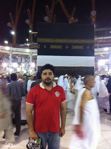 Syed Ali Abrar Zaidi