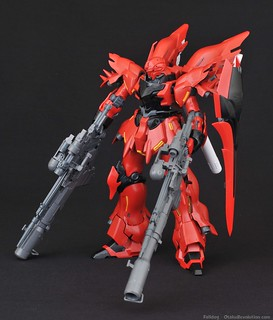 MG Sinanju OVA - Snap Built by Judson Weinsheimer