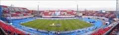 Stadion Maksimir - Hrvatska - Srbija 2:0 (Milan Z81) Tags: panorama croatia zagreb stadion maksimir hrvatska dinamo srbija nogomet milanz81