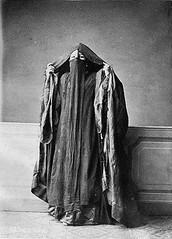 02_Egypt - Egyptian Woman 1870 (usbpanasonic) Tags: woman veil muslim islam egypt culture nile cairo nil egypte islamic  caire moslem egyptians egyptiens