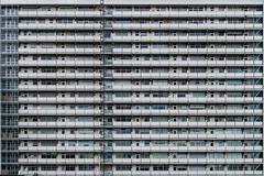 Living Tristesse 02 (G_Albrecht) Tags: holland europa fenster architektur fassade limburg aussenansicht nlniederlande gebaeudedetails