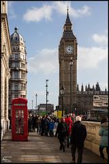 Big Bang - London - (andreafrancesco.einaudi) Tags: london westminster big bang londra bigbang
