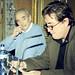 Juan Gelman falleció ayer a los 83 años de edad en Ciudad de México.  Más en www.casamerica.es/literatura/fallece-juan-gelman