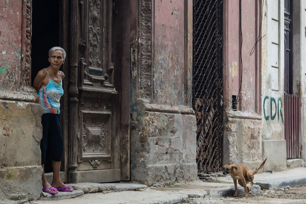 Cubaanse vrouwen dating site
