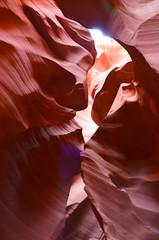 DSC_3885 (chenjack) Tags: arizona antelopecanyon lowerantelopecanyon  20140119