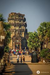 Gateway to Angkor Wat