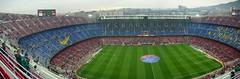 Camp Nou Experience (Elena_Bernasconi) Tags: barcelona football spain stadium match campnou spagna