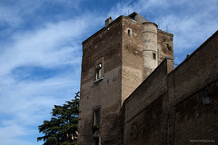 """Torre degli Annibaldi • <a style=""""font-size:0.8em;"""" href=""""http://www.flickr.com/photos/89679026@N00/12717718333/"""" target=""""_blank"""">View on Flickr</a>"""