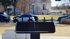 House Triangle at the US Capitol 37722 (tedeytan) Tags: glass statue dc washington google districtofcolumbia capital uscapitol podium speaking houseofrepresentatives unitedstatescapitol capitoldome nationscapital sogu southlawn dt18250mmf3563 housetriangle googleglass