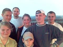 Biwak Krzeszna 5-7.05.2006