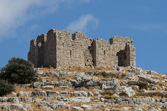 The fortress of Tureta (Per-Karlsson) Tags: fort croatia fortress adriatic kornati tureta
