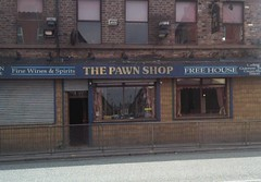 "The Pawn Shop, Kensington, Liverpool • <a style=""font-size:0.8em;"" href=""http://www.flickr.com/photos/9840291@N03/12803669724/"" target=""_blank"">View on Flickr</a>"