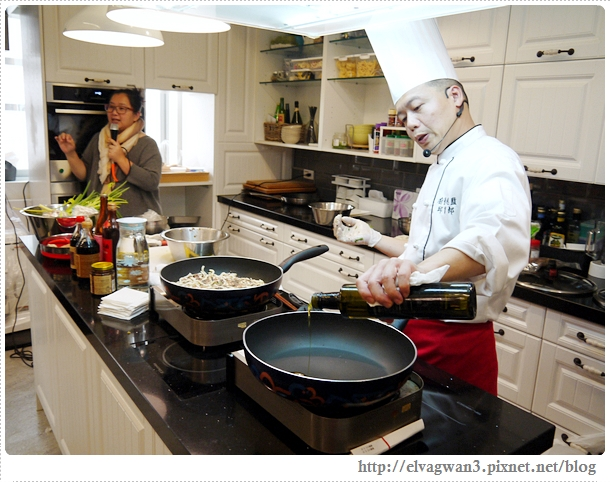 豆油伯廚藝教室-邱寶郎師傅-客家米苔目煎肉餅-20