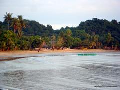 Linguyen Gulf, Philippines
