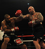 Boxing Sheffield Ponds Forge 60 -