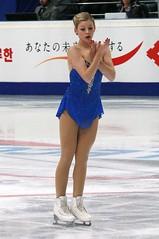 Fracie Gold figure skating (kawa432) Tags: gold gracie figureskating