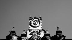 Iglesia de la Profesa #3 (javierEQ) Tags: church mexico mexicocity baroque ciudaddemxico downtownmexicocity baroquechurch cdmx centrohistricodelaciudaddemxico iglesiadelaprofesa