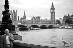 #London So British ! (albericjouzeau) Tags: voyage travel london canon noiretblanc bigben londres british anglais