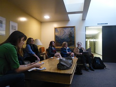 DH Working Group Meeting
