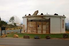 Canberra, Mt Stromlo IMG_9477 (ianw1951) Tags: australia observatory canberra act australiancapitalterritory mountstromlo