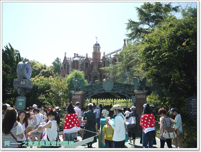 東京迪士尼樂園tokyodisneyland懶人包fastpassimage028