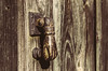 Sin fecha de caducidad   ///   No expiring date (Walimai.photo) Tags: wood texture textura metal vintage puerta madera nikon el knocker chico date salamanca 18105 aldaba llamador d7000 sahelices