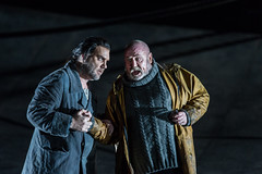 Your reaction: Der fliegende Holländer live in cinemas