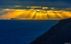 Yorke Peninsula (Sougata2013) Tags: sunset nature colors evening australia adelaide southaustralia yorkepeninsula nikond7200
