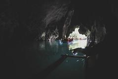 DSC_0337 (_jonchinn) Tags: street travel fish water river underground puerto tour philippines cave longest princesa exploration excursion palawan