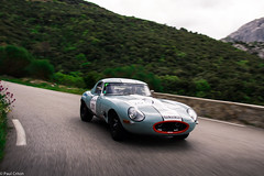 The winner! - Tour Auto 2016 (Paul_DB5) Tags: france canon sigma 7d 1750 british jaguar provence etype tourauto rollingshot optic2000 carspotter