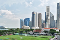 Singapore Cricket Club (chooyutshing) Tags: singapore padang standrewsroad singaporecricketclub