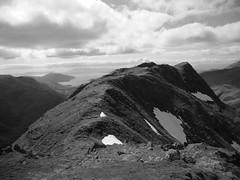Ridge ahead (Simon Varwell) Tags: knoydart