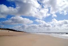 Nordsee Wolken (   flickrsprotte  ) Tags: strand urlaub himmel wolken insel mai sylt nordsee ontour westerland
