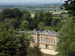 View of the House, Dyrham Park, Gloucestershire, 6 June 2016 (AndrewDixon2812) Tags: park bath cotswolds gloucestershire nationaltrust cotswold dyrham