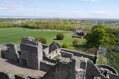 P9980589 (Patricia Cuni) Tags: castle scotland edinburgh escocia edimburgo castillo craigmillar