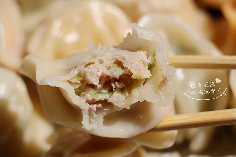 Ha婆蚵仔麵線手工餃子092