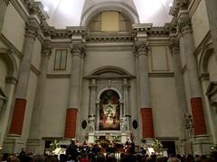 Veneza_2015 (ana_ge) Tags: venice italy art church veneza concert europa europe italia arte faith igreja sancristobal venezia classicmusic 2015