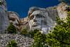 Teddy and Abe--DSC0069--Mount Rushmore, South Dakota (Lance & Cromwell back from a Road Trip) Tags: southdakota sony roadtrip nationalparkservice mountrushmore rocksculpture 2016 sonyalpha mountrushmoresd