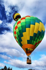 2016 Temecula Valley Balloon & Wine Festival (Albert Jafar) Tags: outdoor ngc balloon bluesky hotairballoon temecula ngs temeculavalley lakeskinner temeculavalleyballoonwinefestival photographerswharf