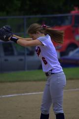 Pitch (swong95765) Tags: motion sports girl sport female softball windup pitcher league