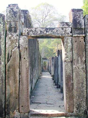 angkor - cambodge 2007 34