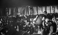 Frank Carter & The Rattlesnakes @ Groezrock, Meerhout (BE) (greslephotography) Tags: show music festival photography concert live gig concertphotography meerhout groezrock groez tasteittv greslephotography frankcartertherattlesnakes gr2016