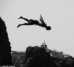20140920_2 Diving guy | Antibes, France (ratexla) Tags: life travel vacation people blackandwhite bw favorite holiday man france men guy travelling monochrome person blackwhite europe riviera earth dive diving guys dude human journey traveling dudes interrail antibes humans semester interrailing tellus 2014 homosapiens organism eurail tgluff gsgs europaeuropean almostanything tgluffning tgluffa unlimitedphotos eurailing photophotospicturepicturesimageimagesfotofotonbildbilder resaresor canonpowershotsx50hs 20september2014 ratexlasantibestrip2014